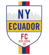 NY Ecuador FC Official Website